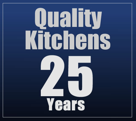 Supplying quality kitchens for 25 years