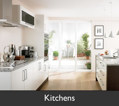 Kitchen Supplier in Bolton