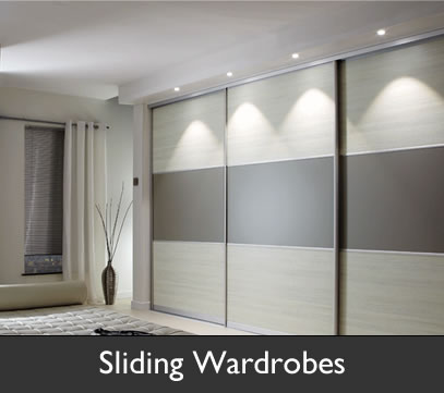 Sliding Wardrobes - Save Space & Create Storage